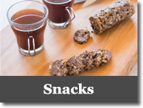 Walnut Snack Recipes