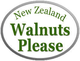 New Zealand walnuts please, for taste, flavour and good health.